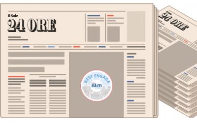 BEST ENGAGE l'Agenzia per il Lavoro ICT: Articolo sul SOLE24Ore
